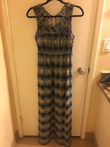 Long Maxi dress in Vista, California
