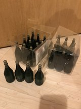 28 champagne favor bubbles in Ramstein, Germany