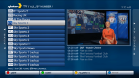 British/US IPTV for the whole Family! 12 Months Subscription Included. in Ramstein, Germany
