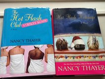 Hot Flash Club Novel Lot in Ramstein, Germany