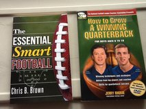 "How To ""Football"" Book Lot in Ramstein, Germany"