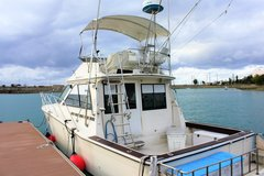38' Yamaha Fishing/Dive boat Fully Loaded! Twin Volvo turbo diesels. in Okinawa, Japan