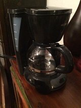 110v 4-Cup Coffee Maker in Ramstein, Germany