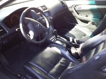 Honda Accord Coupe.2003 Clean & Maintained. in Camp Lejeune, North Carolina