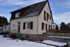 Very well maintained single-family house in Heltersberg with very special room layout and more g... in Ramstein, Germany