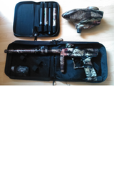 Tippmann Crossover XVR SET Paintball in Stuttgart, GE