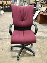 Glove Executive Chair by Sit On It Seating in Cary, North Carolina