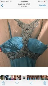 Prom dress in Glendale Heights, Illinois