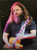 Jamey Johnson Tickets in Perry, Georgia