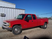 1995 Chevrolet 3500 Dually in Alamogordo, New Mexico