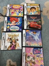 Nintendo DS games in New Lenox, Illinois