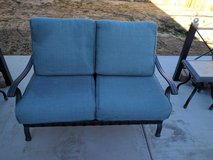 4 Piece Pembry All Weather Patio Furniture in 29 Palms, California