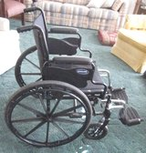 Wheelchair by Invacare in Montgomery, Alabama