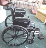 Wheel chair by Invacare in Conroe, Texas