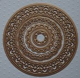 Spellbinders Decorative Circles Code SP5 in Lakenheath, UK
