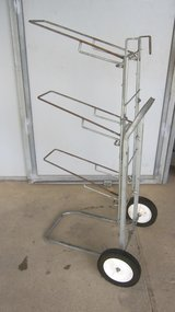 Saddle rack - Dolly Combination in Conroe, Texas