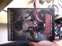 Avengers Age of Ultron in Gilroy, California