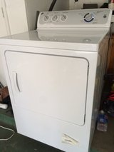 GE Washer and Dryer set in Fort Carson, Colorado