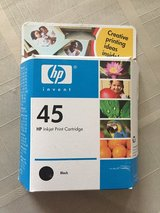HP INKJET PRINT CATRIDGE (NEW) in Travis AFB, California