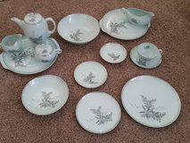 Lady Empire Dinnerware - Vintage in Camp Lejeune, North Carolina