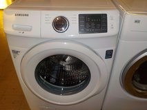 SAMSUNG FRONT-LOAD WASHER in Lumberton, North Carolina