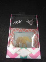 ELEPHANT EARRINGS NECKLACE AND TRIVIT in Fort Riley, Kansas