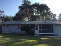 Professional adult to share a 3bdr home with another tenant.  Private bedroom, bath, and sitting... in Beaufort, South Carolina