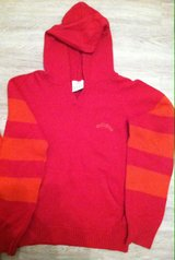 addidas hooded sweater M in Perry, Georgia