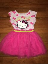 Size 4T Girls Dress in Fort Carson, Colorado