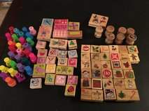 Craft Stamps in Naperville, Illinois