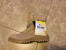 Belleville 300 DES ST Hot Weather Steel Toe Boot 10.0R in Alamogordo, New Mexico