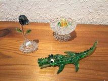 Reduced/blown glass objects in Belleville, Illinois