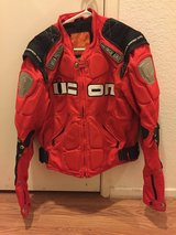 Icon TiMax Motorcycle Jacket in Oceanside, California