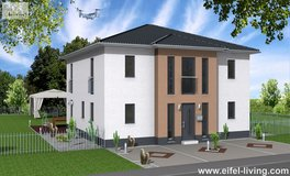 www.eifel-living.com / 176 sqm. Energy effecient Home in Spangdahlem, Germany