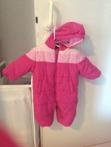 Baby winter suit in Ramstein, Germany