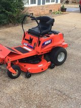 Ariens zero turn lawn mower in bookoo, US
