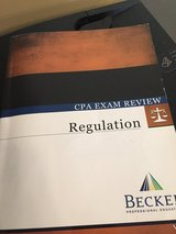Becker CPA Exam Review - Regulation  V 1.1 in Glendale Heights, Illinois