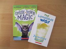 2 Chapter Books For Kids in Ramstein, Germany