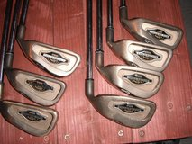 Golf - Callaway Big Bertha Gold 3-W $100 firm in Ramstein, Germany