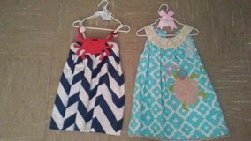 mud pie dresses 3t 4t in Fort Rucker, Alabama
