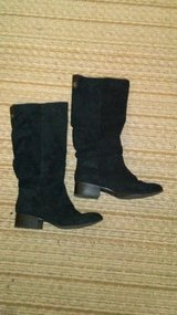 womens boots size 9 in Fort Rucker, Alabama