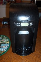 Hamilton Beach Brew Station Coffee Maker in Conroe, Texas