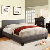 Queen Platform Bed Frame in San Diego, California