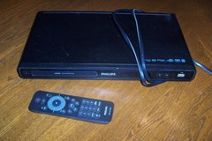 Philips HDMI DVD player in Conroe, Texas