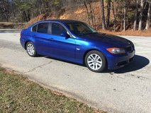 2007 BMW 328I in Gainesville, Georgia