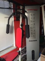 Weider 4250 in Lawton, Oklahoma