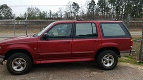 1997 FORD EXPLORER 80K MILES! in Gainesville, Georgia