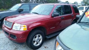 2004 FORD EXPEDITION in Gainesville, Georgia