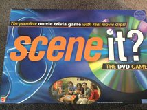 Scene It? The DVD Game in Naperville, Illinois