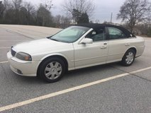2004 LINCOLN LS PRESIDENTIAL in Gainesville, Georgia